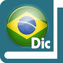 Bíblia com Dicionários  (com áudio) icon