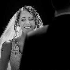 Wedding photographer Andrea Laurenza (cipos). Photo of 28.11.2017