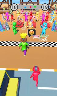 Race Runner 3D for PC-Windows 7,8,10 and Mac apk screenshot 20