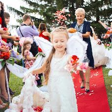 Wedding photographer Margo Merkulova (marguerette). Photo of 04.02.2016
