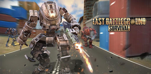 Last Battleground: Survival for PC