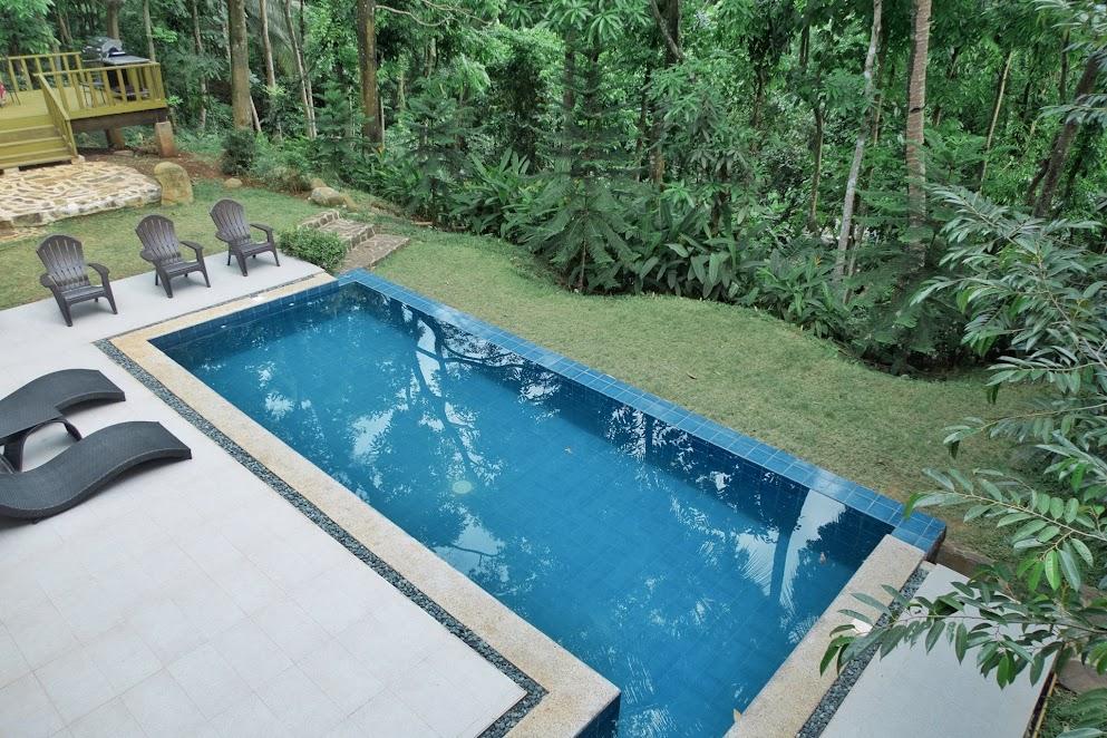 Villa Elisha Forest Hideaway in Antipolo Rizal 04