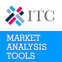 ITC Market Analysis Tools icon