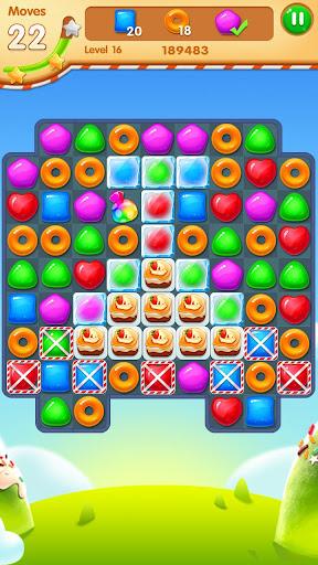 Magic Candy  captures d'u00e9cran 7