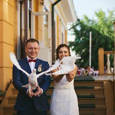 Wedding photographer Anastasiya Marchenko (AnaBella). Photo of 18.07.2015
