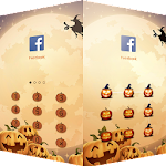 Halloween Theme – AppLock Icon