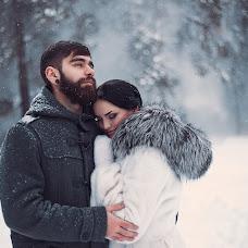 Wedding photographer Anastasiya Kuzmenko (NastyaVinokurov). Photo of 18.03.2015