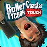 Установить RollerCoaster Tycoon Touch [Мод: много денег]