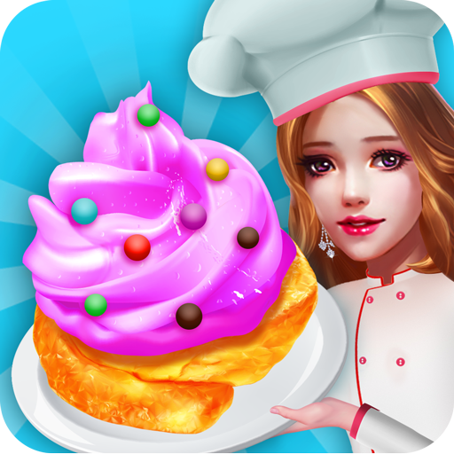 Profiterole Cooking Factory – Bakery Dessert Game (game)