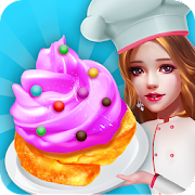Game Profiterole Cooking Factory – Bakery Dessert Game APK for Windows Phone