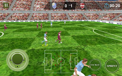 Ultimate Dream Soccer Strike Star League 2019 1.1 de.gamequotes.net 5