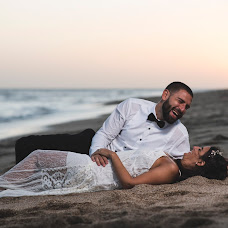 Wedding photographer Ignacio Perona (ignacioperona). Photo of 10.01.2018