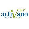 activano medical fitness icon