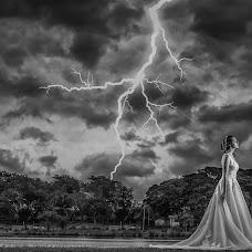 Wedding photographer Giancarlo Pavanello (GiancarloPavan). Photo of 30.10.2017