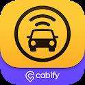 Easy, a Cabify app