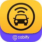 Easy, a Cabify app - Book a Taxi fast icon