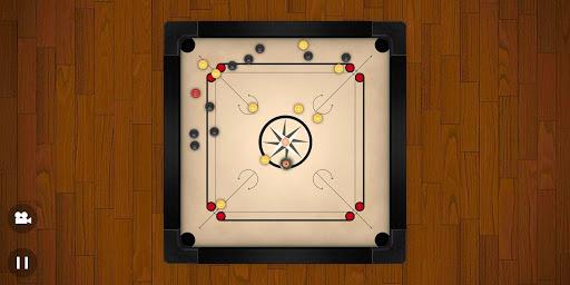 Carrom Club 3D FREE ( CARROM BOARD GAME ) 2.2.7 13