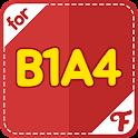 粉丝群 for B1A4 icon