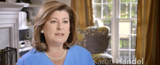 Karen Handel is in nation's most expensive House race in history -- learn more about her from Spero News' interview in 2012