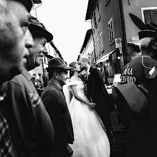 Wedding photographer Mirko Turatti (spbstudio). Photo of 11.09.2018