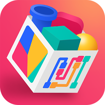 Puzzle Box - Classic Puzzles All in One