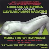 THE MODEL STRETCH TECHNIQUES CD/DVD COMBO