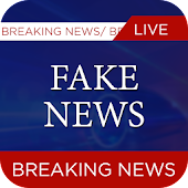 Fake Beaking News Maker