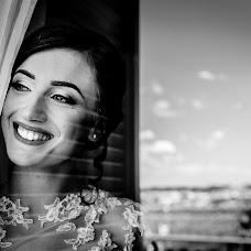 Wedding photographer Mario Iazzolino (marioiazzolino). Photo of 27.06.2018