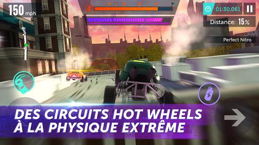 Télécharger Hot Wheels Infinite Loop mod apk screenshots 4