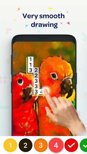 No. Color - Color by Number, Number Coloring 7.2 screenshots 6