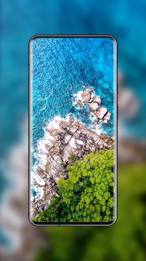4K Wallpapers - HD & QHD Backgrounds 7.1.146 screenshots 3