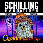 Schilling Cider - Chaider (Chai Spiced)