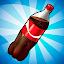 Bottle Jump 3D icon