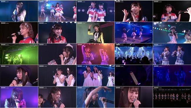 200202 (1080p) AKB48 村山チーム4「手をつなぎながら」公演 吉橋柚花 生誕祭 DMM HD