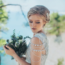 Wedding photographer Olesya Solnechnaya (sunalice). Photo of 19.06.2015