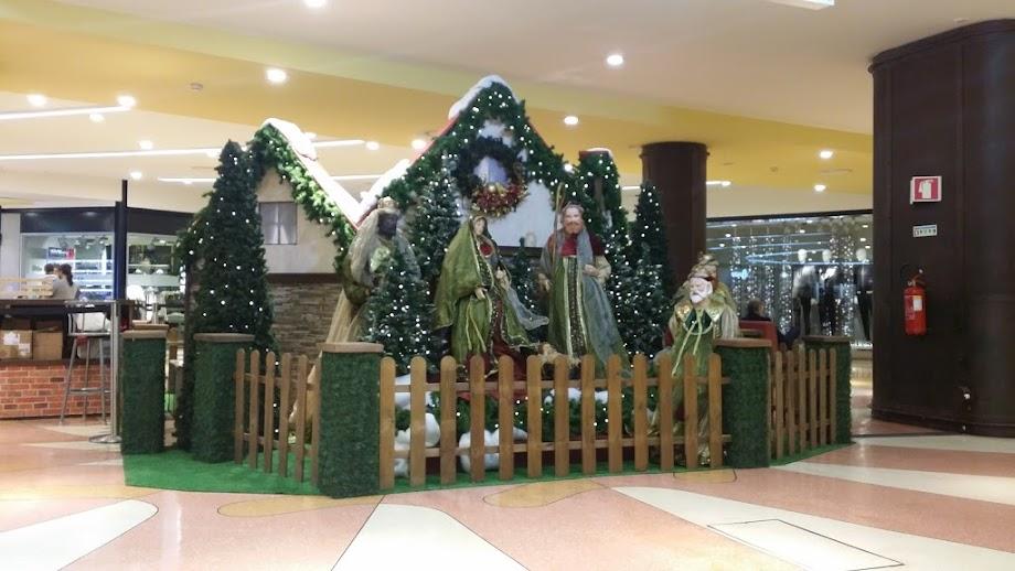 Foto Estação Viana Shopping 7