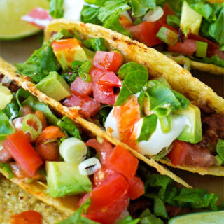 Low Sodium Chicken Tacos Recipes