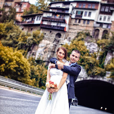 Wedding photographer Lyubomir Lichev (lichevphotograp). Photo of 26.09.2015
