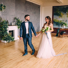 Wedding photographer Ilya Stepanov (istepanov). Photo of 24.05.2018