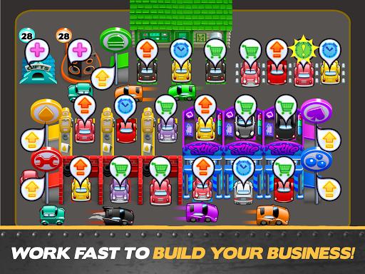 Tiny Auto Shop - Car Wash and Garage Game 1.3.10 screenshots 11