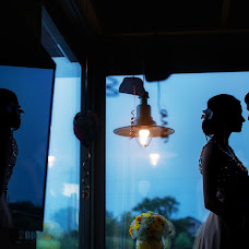 Wedding photographer Galina Timonko (zima). Photo of 01.10.2015