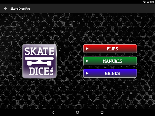 Skate Dice Pro  screenshots 5
