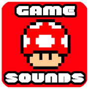 Game Sounds - SMB‏ APK