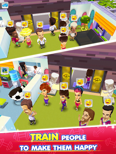 My Gym: Fitness Studio Manager screenshot 7