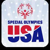 Special Olympics USA 2015