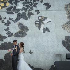 Wedding photographer Cola Chan (ColaChan). Photo of 29.06.2016