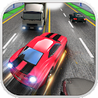 Car Racing - Turbo Rush Racing icon