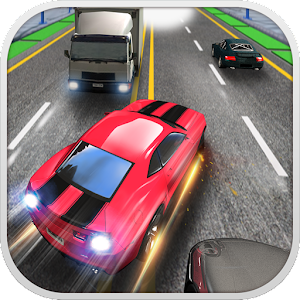 Turbo Rush Racing for PC and MAC