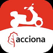 ACCIONA Movilidad - Motos eléctricas motosharing