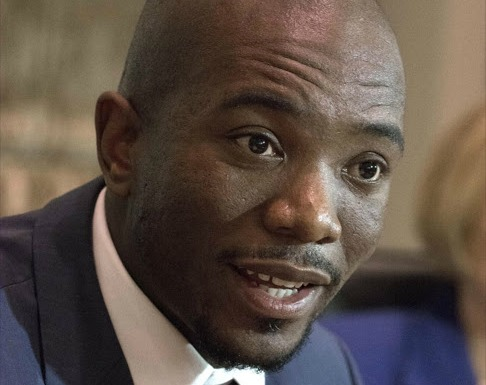 'Under siege' Mmusi Maimane plans to step down as DA leader today: Sources - TimesLIVE